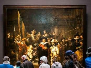 Amsterdam: Führung ohne Anstehen im Rijksmuseum