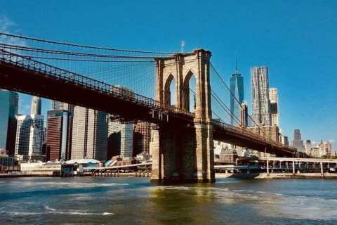 Desde Manhattan: 5 h en bus por el Bronx, Queens y Brooklyn