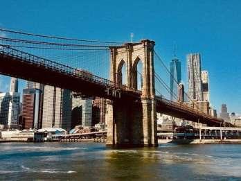Ab Manhattan: 5-stündige Bustour Bronx, Queens & Brooklyn. Foto: GetYourGuide