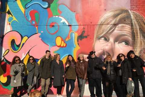 Brooklyn: Bushwick Street Art Walking Tour