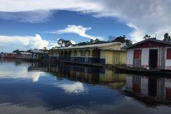 Manaus: Excursão no Centro Histórico e Barco no Rio Amazonas