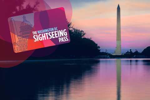Washington DC Sightseeing Flex Pass: 15+ ervaringen in DC