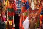 Marrakech: 3-Hour Colorful Souks Tour