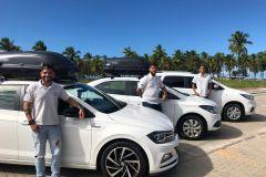 Porto de Galinhas e Recife: Traslado Particular