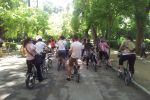 Seville 2.5-Hour City Bike Tour
