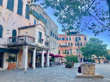 Venedig: Private ...