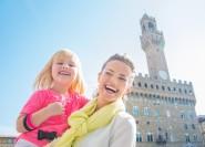 Florenz: Höhepunkte der Stadt und David Private Tour