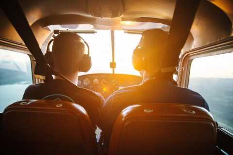 Waiheke Island: 30-Minute Scenic Flight