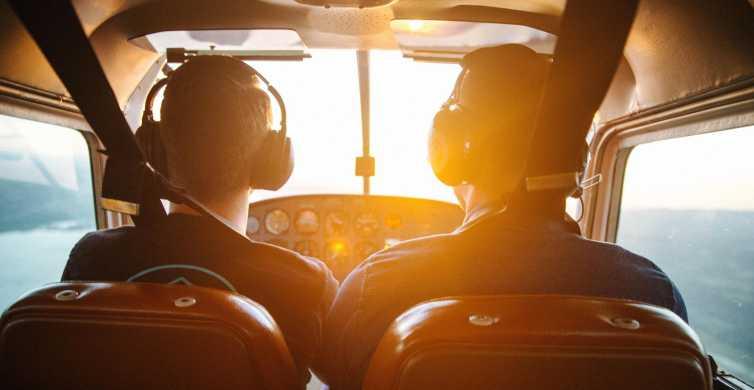 Ilha Waiheke: vôo panorâmico de 30 minutos