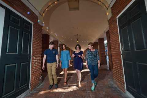 Philadelphia: 3-Hour Colonial American History Tour