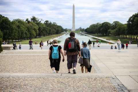 Washington DC: 3-Hour Private National Mall Tour