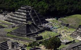 From Veracruz: Tajin & Papantla Sightseeing Tour