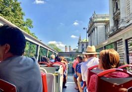 Wat te doen in München - München: hop on, hop off-tour met 1- of 2-daagse ticket