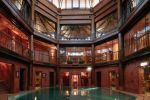 Bern: Hammam and Spa Admission