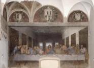 Mailand: Das Abendmahl - Eintritt und Führung
