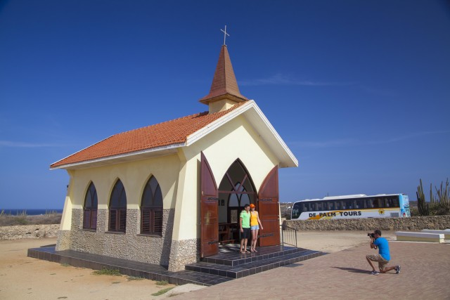 Aruba: Full-Day Aruba Adventure