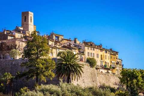 Ab Nizza: Kulinarische Tour durch die Provence