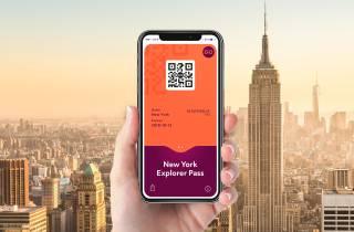 New York City Explorer Pass Über 85 Touren und Attraktionen