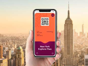 New York City Explorer Pass Über 85 Touren und Attraktionen