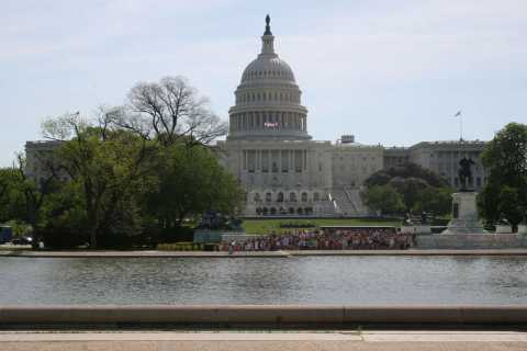 Washington DC: The National Mall Tour for Kids