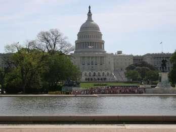 Washington DC: Die National Mall Tour für Kinder