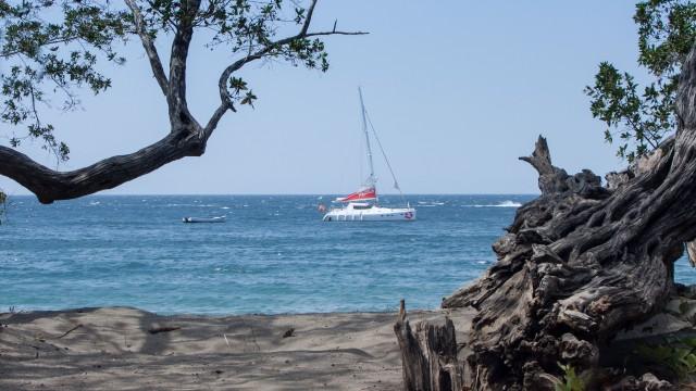 Hibiscus Sunset Boat Ride: open bar, eten en watersport
