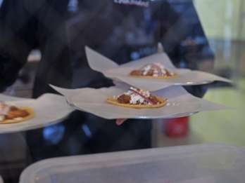 Lonely Planet-Erlebnisse: Downtown Los Angeles Taco Tour