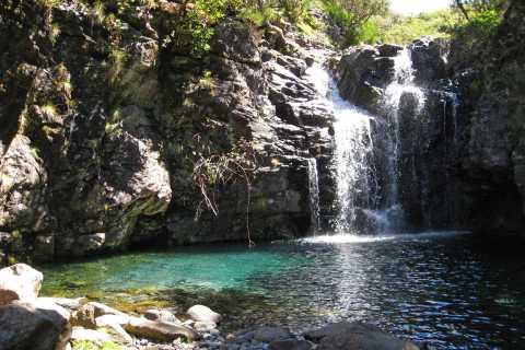 Madeira Lakes - Levada Walk