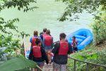 La Fortuna: Half-Day Wildlife Safari Float
