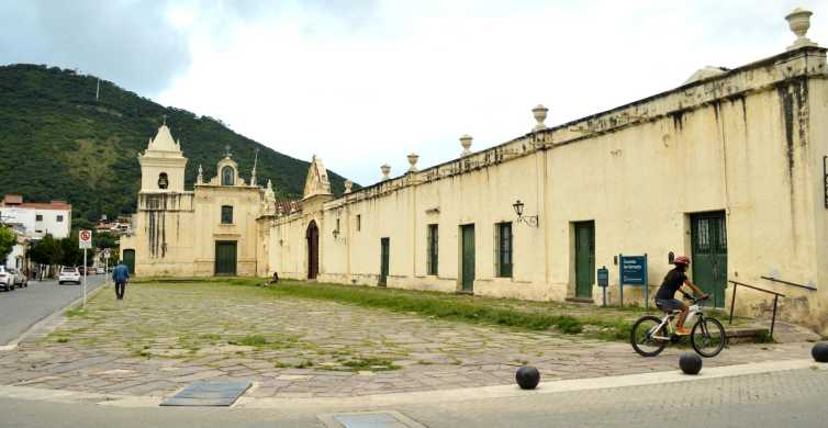 Salta: 4-Hour Guided Highlights City Tour