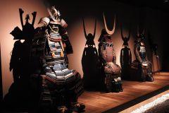 Tóquio: Ingresso para o Museu do Samurai em Shinjuku