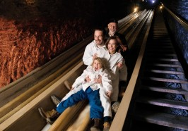What to do in Salzburg - Salzburg: Hallein Salt Mine Entrance Ticket