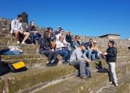 Pompeji: VIP-Tour mit einem Archäologen plus Eintrittskarten