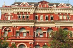 Calcutá: excursão a pé de herança britânica de 3 horas