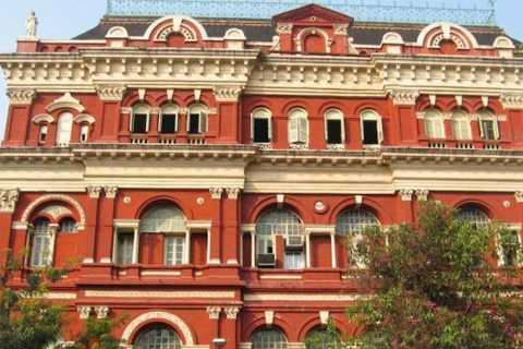 Kolkata: 3-Hour British Heritage Walking Tour