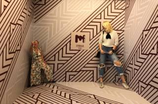 Dubai: Ticket für das Museum of Illusions