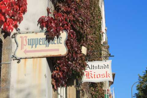Cologne: Guided Old Town Tour