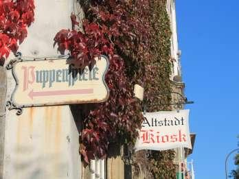 Köln: Führung durch die Altstadt