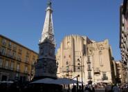 Neapel: Ursprung, Kulte und Legenden − Historischer Rundgang
