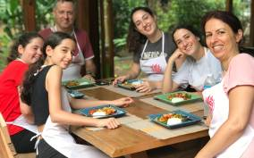 Chiang Mai: Authentic Thai Cooking Class & Local Market Tour