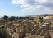 Pompeji & Herculaneum Private Skip-the-Line Tour mit Ticket
