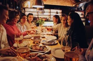 Wien: Geführter Rundgang durch die Wiener Küche