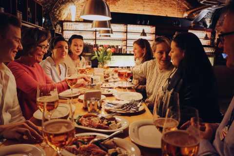 Vienne: visite guidée de la cuisine viennoise