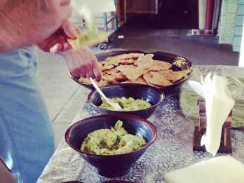 Halbtagesausflug nach East LA mit lateinamerikanischen Aromen, Essen und Kultur