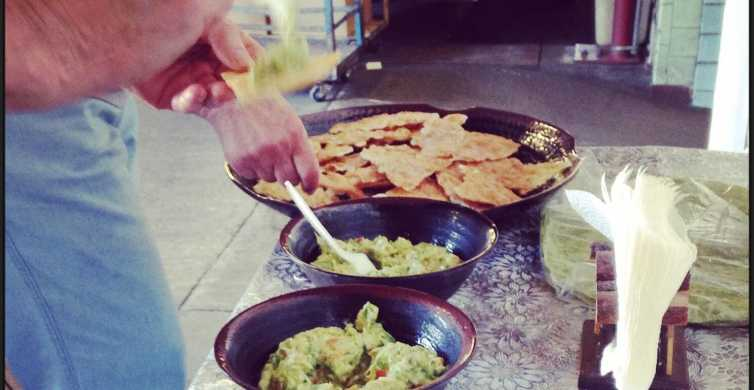 Half-Day East LA Latin Flavors, Food and Culture Tour