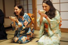 Itsukushima: Experiência Cultural de Quimono