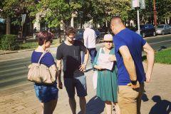 3 horas Visita Guiada de Bucareste comunista