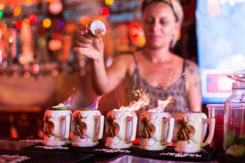 Key West: Cocktail Crawl abseits von Duval