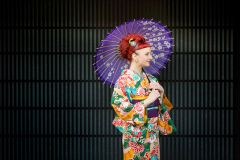 Kyoto: Alugue um quimono por 1 dia