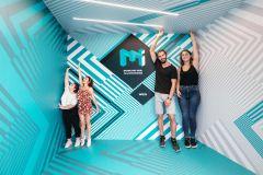 Viena: Ingresso para Museu das Ilusões